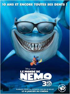 Le Monde de Nemo - 2013 affiche