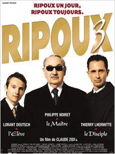 Ripoux 3 affiche