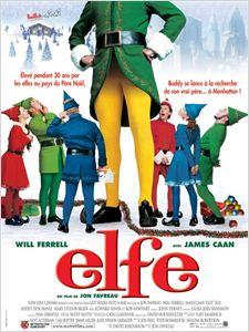 Elfe affiche