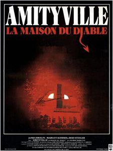 Amityville 1 : la maison du diable - 1979 affiche
