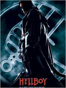 Hellboy affiche