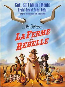 La Ferme se rebelle - 2004 affiche
