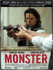 Monster affiche