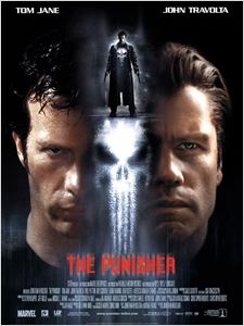The Punisher affiche