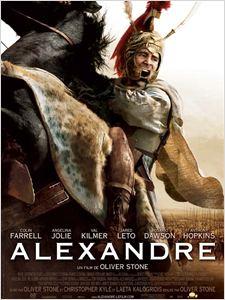 Alexandre affiche