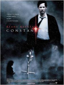 Constantine affiche