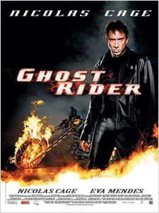 Ghost Rider affiche