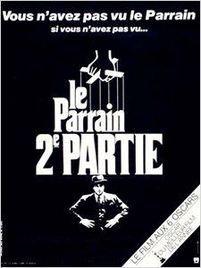 Le Parrain 2 - Partie 2/2 affiche