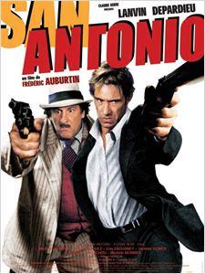 San Antonio affiche