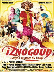 Iznogoud affiche