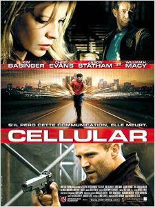 Cellular affiche