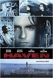 Haven affiche