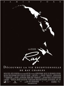 Ray - 2004 affiche