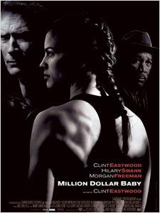 Million Dollar Baby affiche