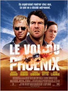 Le Vol du Phoenix affiche