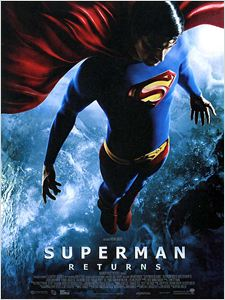 Superman Returns affiche