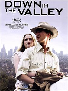 Down in the Valley affiche