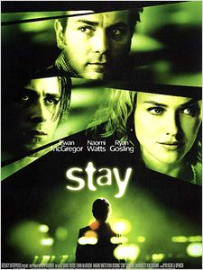 Stay affiche