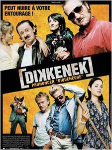 Dikkenek affiche
