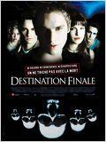 Destination Finale affiche