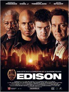 Edison affiche