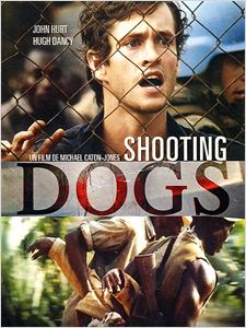 Shooting Dogs affiche