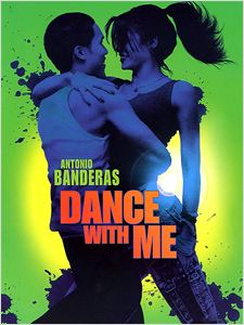 Dance with me affiche