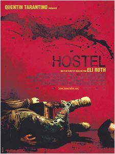 Hostel affiche