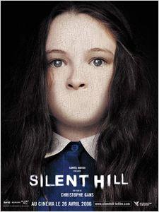 Silent Hill ( 2006 ) affiche