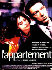 L'Appartement affiche