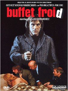 Buffet Froid affiche