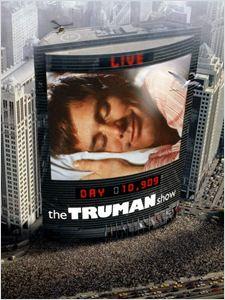 The Truman Show affiche