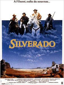 Silverado affiche