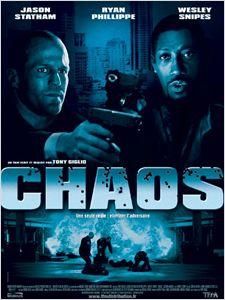 Chaos affiche
