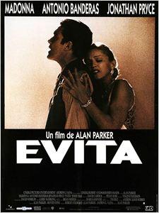 Evita affiche