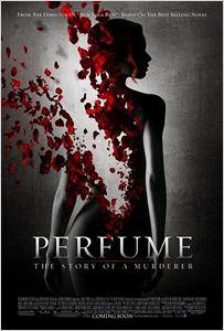 Le Parfum : histoire d'un meurtrier affiche