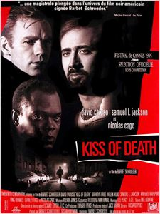 Kiss of Death affiche