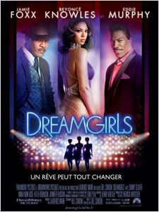 Dreamgirls affiche