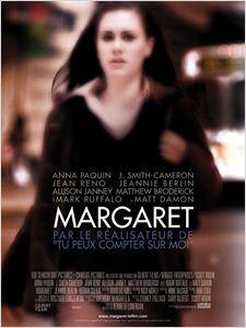 Margaret affiche