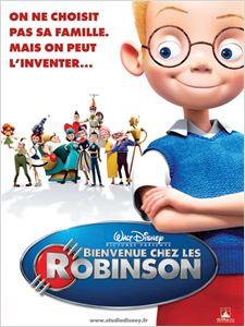 Bienvenue chez les Robinson - 2007 affiche