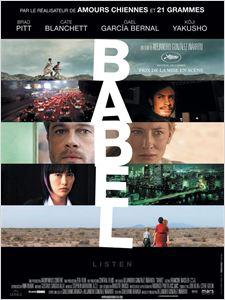 Babel affiche