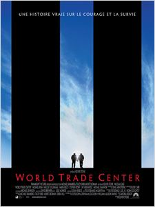 World Trade Center affiche