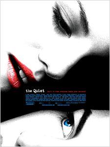The Quiet affiche