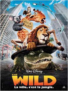 The Wild - 2006 affiche