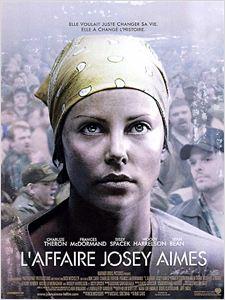 L'Affaire Josey Aimes affiche