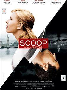 Scoop affiche