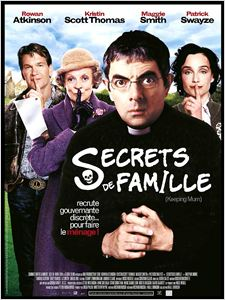 Secrets de famille affiche
