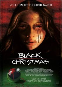 Black Christmas - 2006 affiche