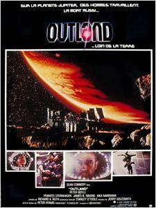 Outland affiche