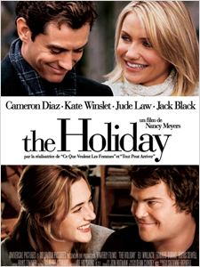 The Holiday affiche